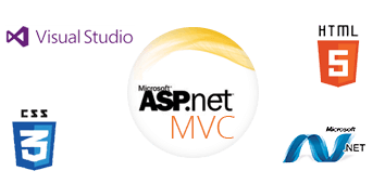 my ASP.NET MVC developer