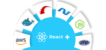 My React.js developers
