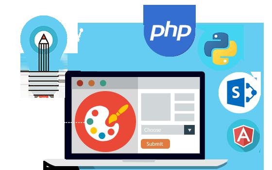 Hire Developers: Web Development Company