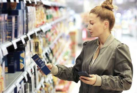 B2C Digital Retail Platform